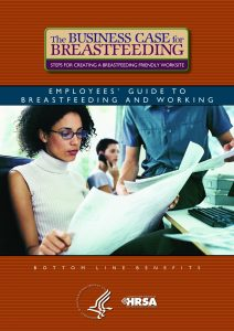 Employees Guide to Breastfeeding and Working